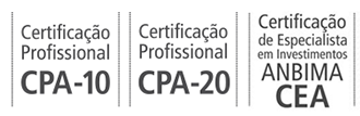 Curso CPA 10 CPA 20 CEA Presencial Curitiba
