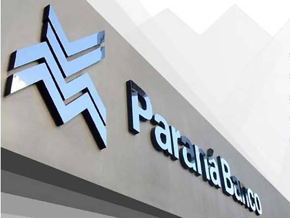 Gerente de Investimentos Paraná Banco