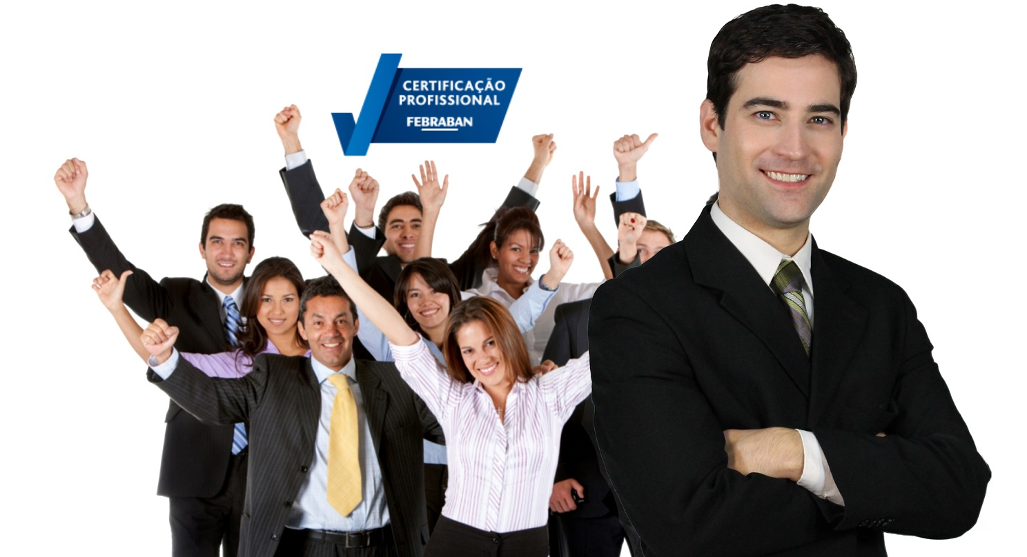 Certificação Febraban - Curso CEBESA