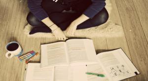 estudo eficiente
